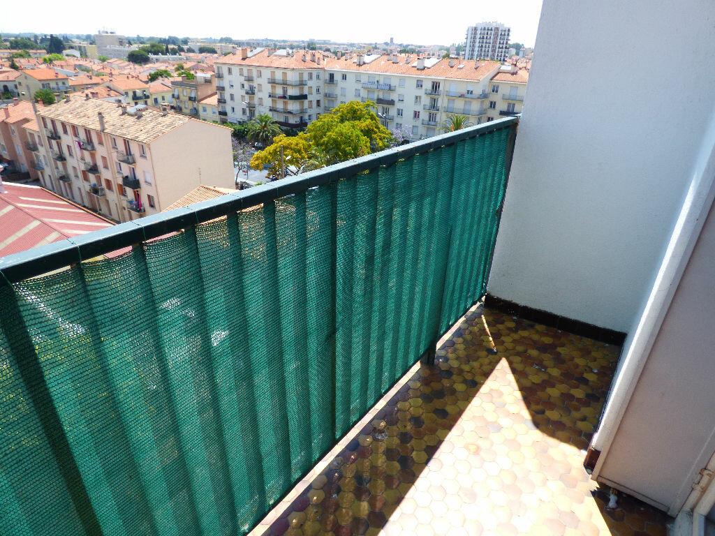 Achat Appartement 3 pièces à Perpignan - vignette-7