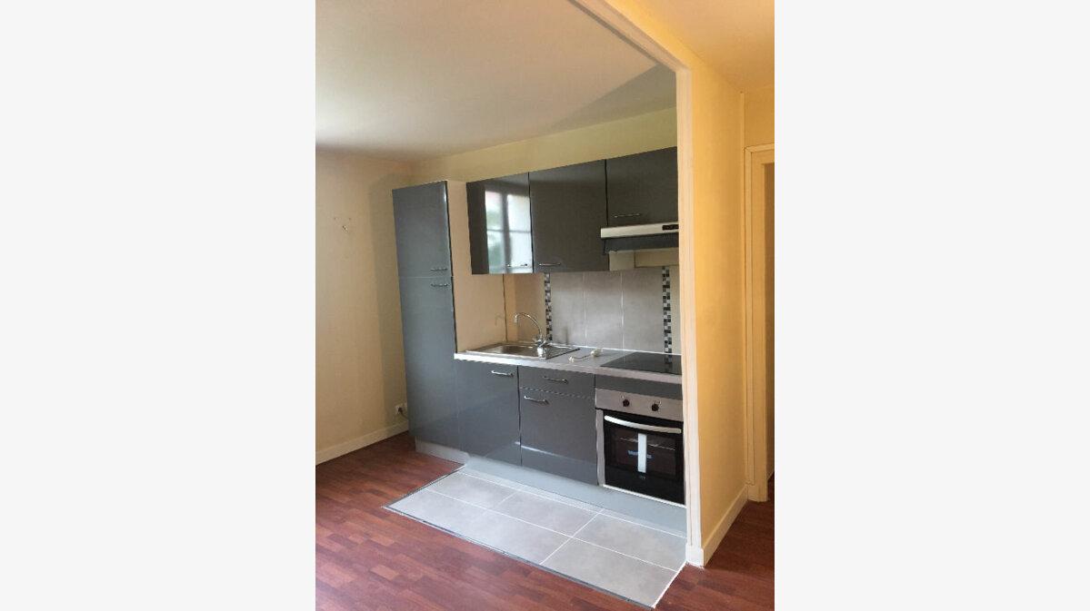 Location Appartement 2 pièces à Champs-sur-Marne - vignette-1
