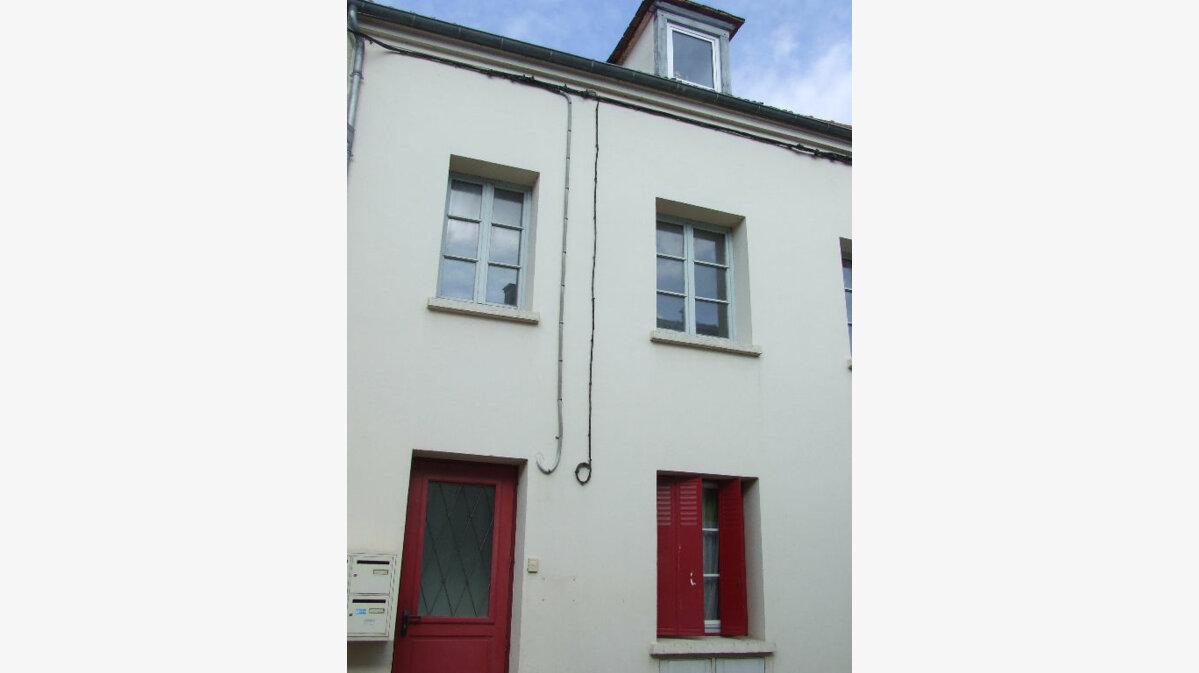 Location Appartement 2 pièces à Champs-sur-Marne - vignette-6