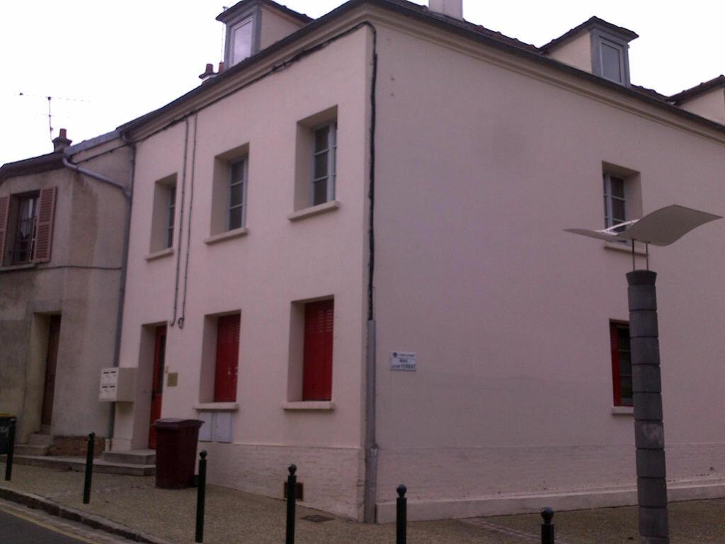 Location Appartement 2 pièces à Champs-sur-Marne - vignette-10