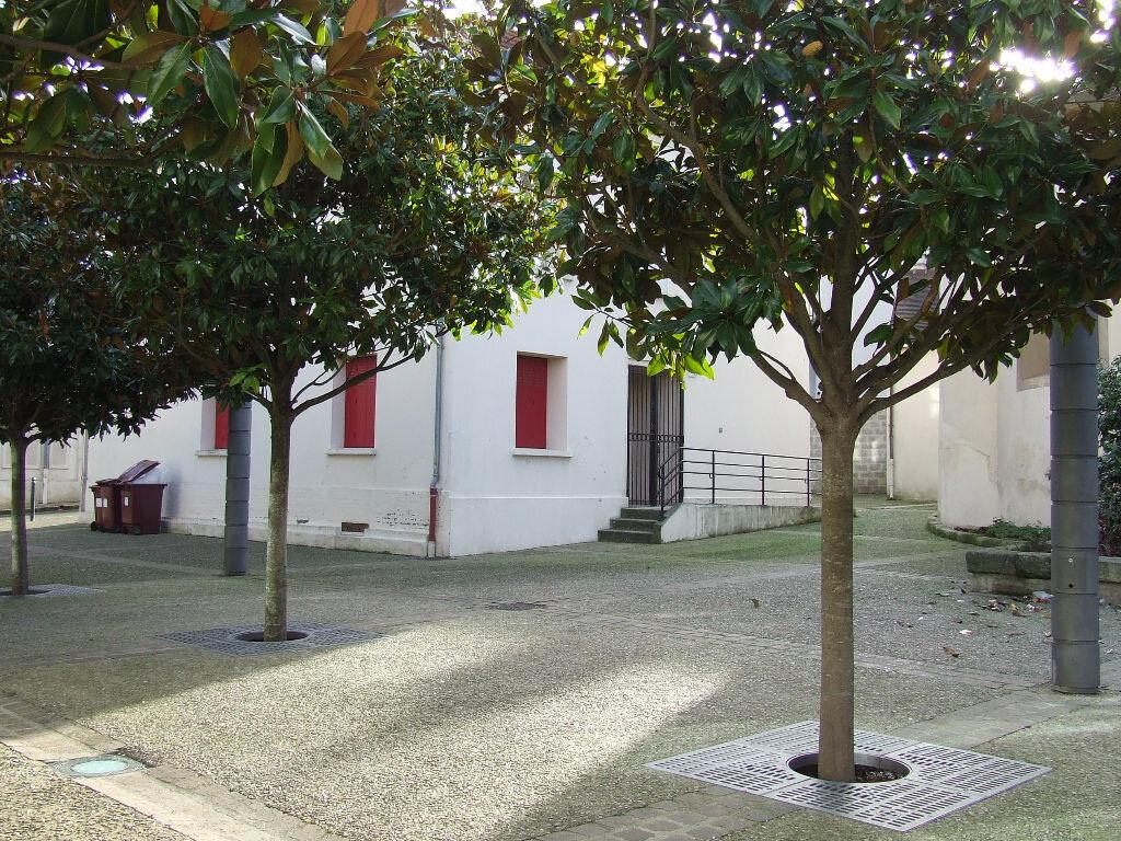 Location Appartement 2 pièces à Champs-sur-Marne - vignette-12