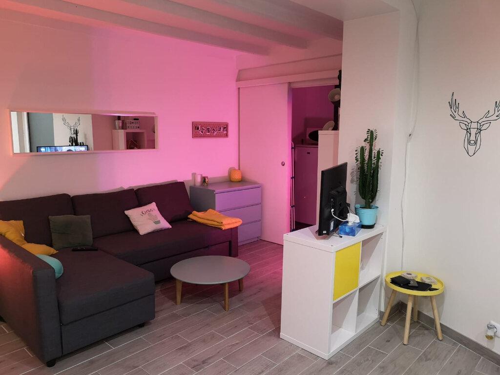 Location Appartement 1 pièce à Champs-sur-Marne - vignette-1