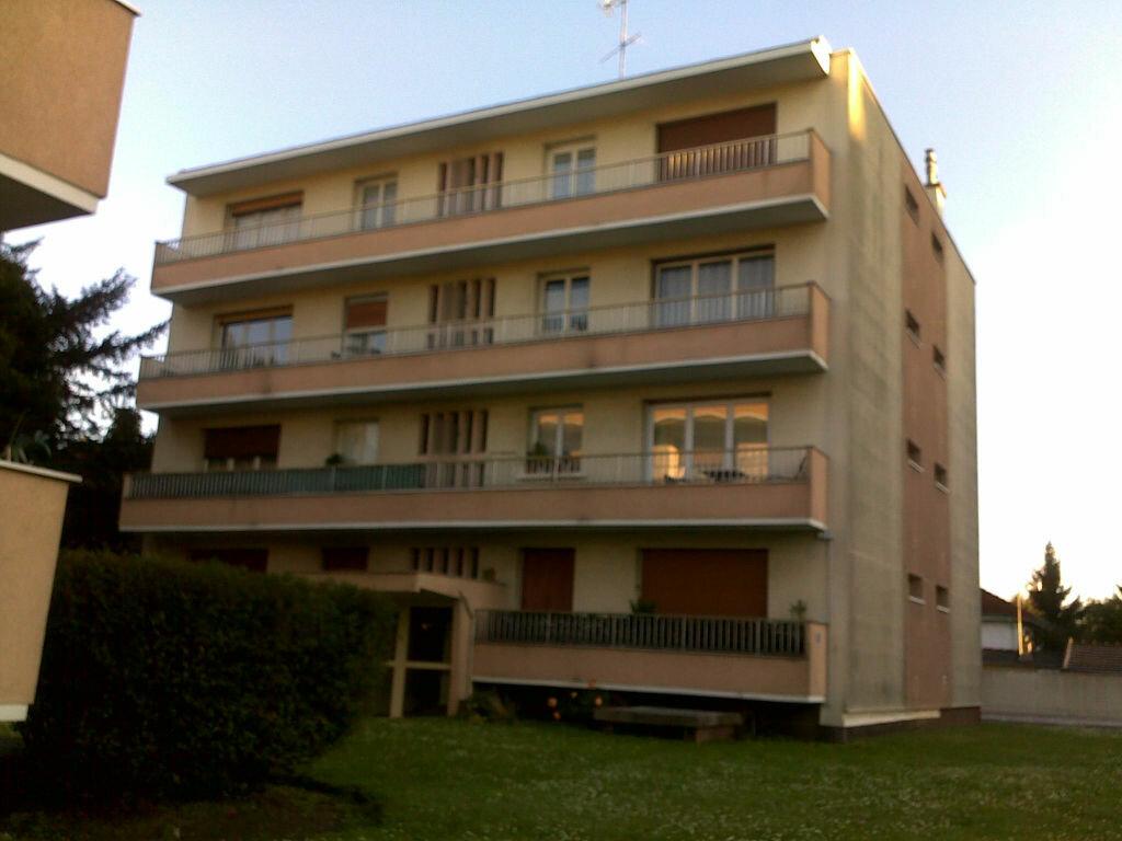 Location Appartement 1 pièce à Neuilly-sur-Marne - vignette-1