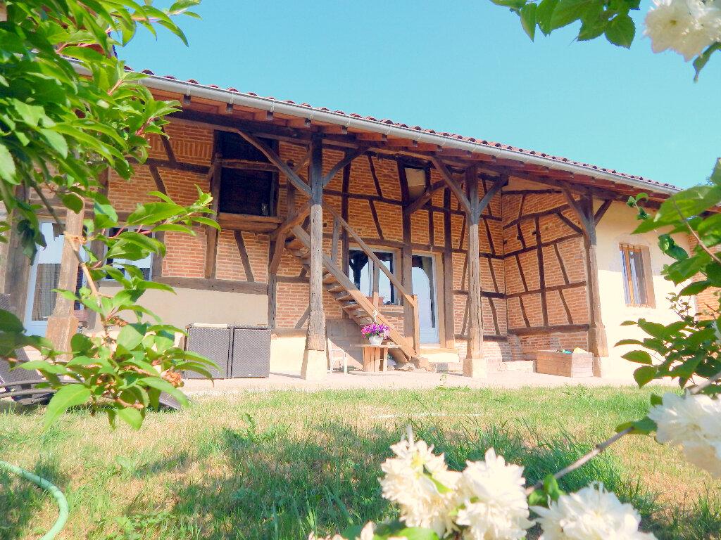 Achat Maison 7 pièces à Romenay - vignette-1