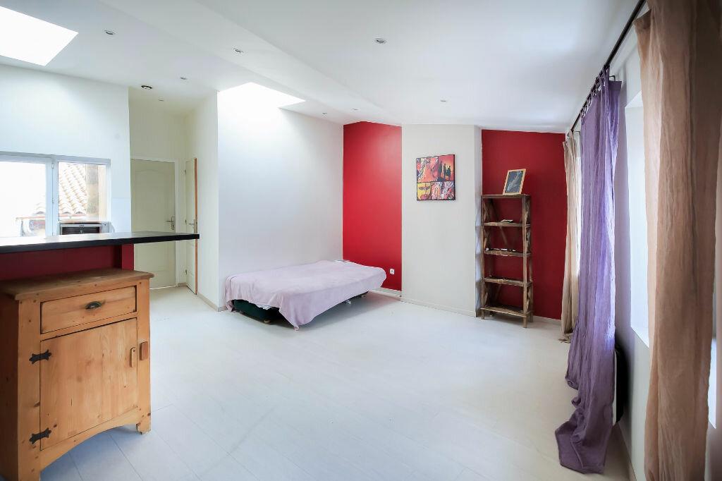 Achat Appartement 2 pièces à Mâcon - vignette-1