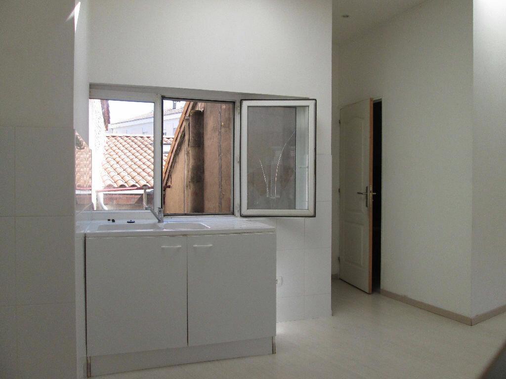 Achat Appartement 2 pièces à Mâcon - vignette-4