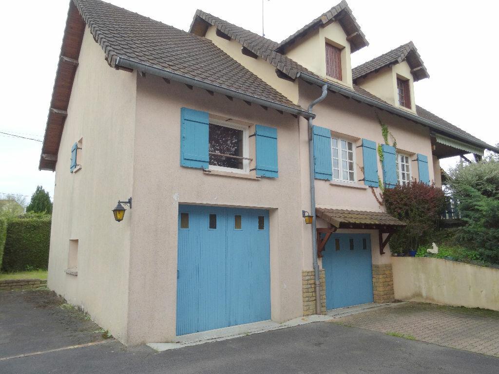 Achat Maison 6 pièces à Salornay-sur-Guye - vignette-1