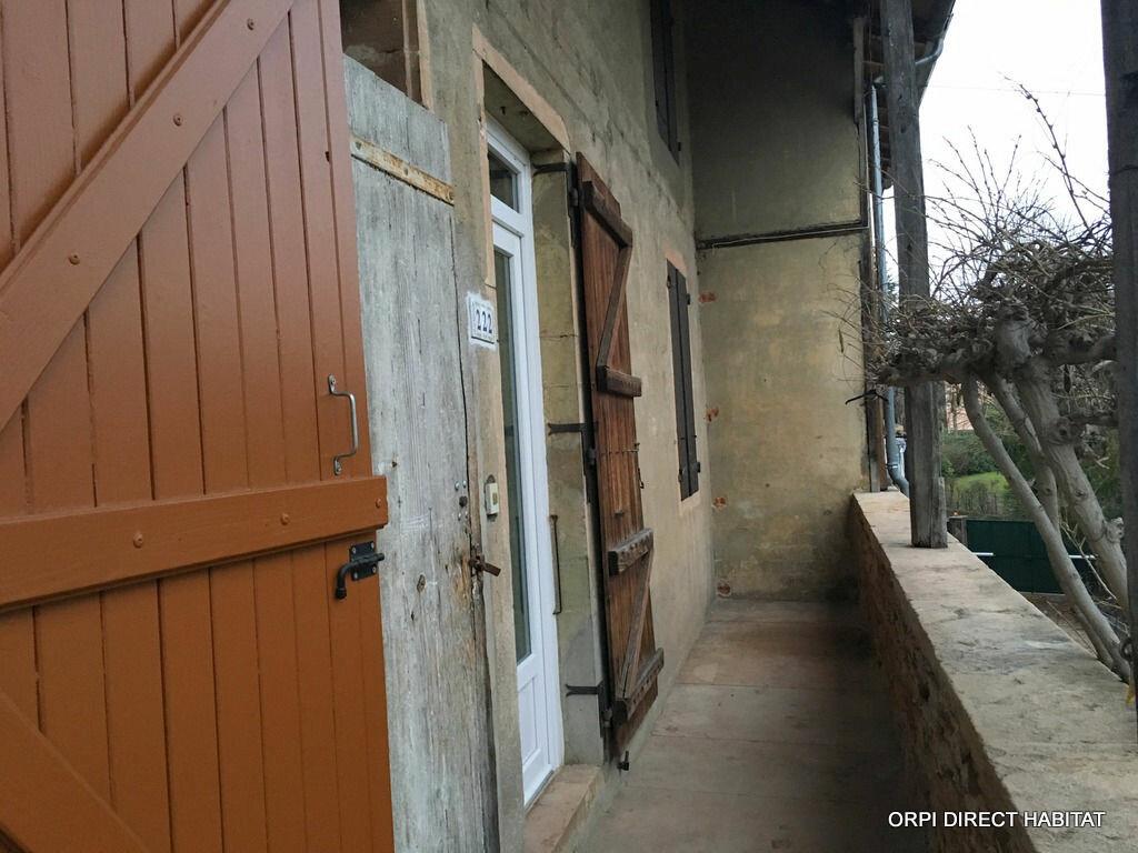 Location Appartement 3 pièces à Charnay-lès-Mâcon - vignette-1