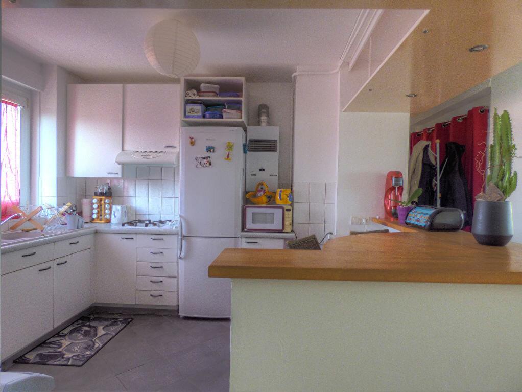 Achat Appartement 3 pièces à Mâcon - vignette-1