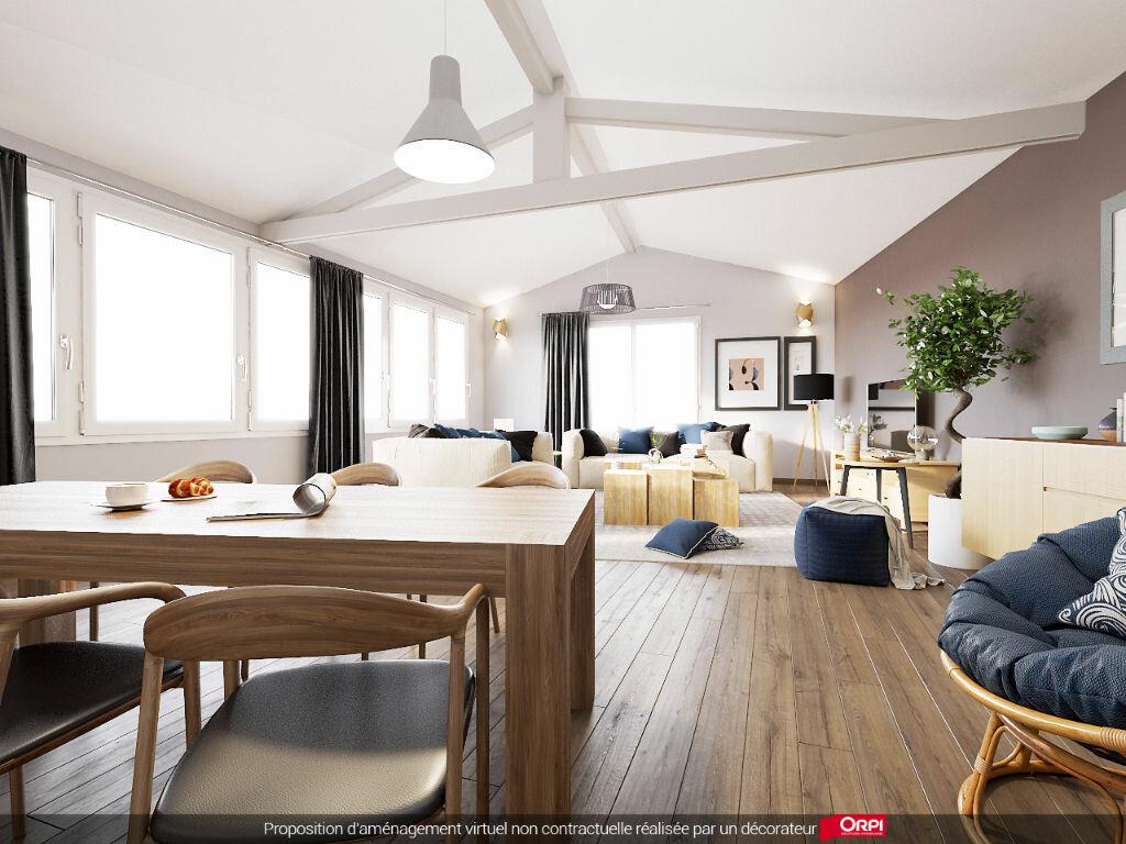 Achat Maison 6 pièces à Quincié-en-Beaujolais - vignette-1