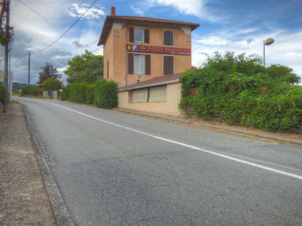 Achat Maison 6 pièces à Quincié-en-Beaujolais - vignette-10