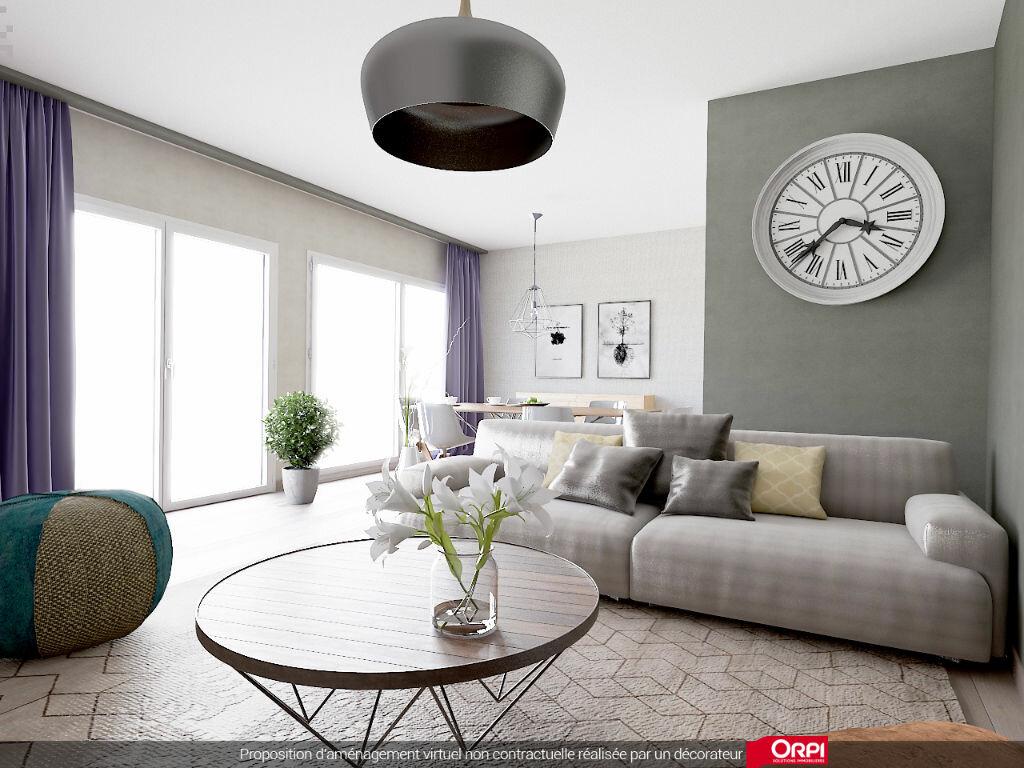 Achat Appartement 5 pièces à Mâcon - vignette-1