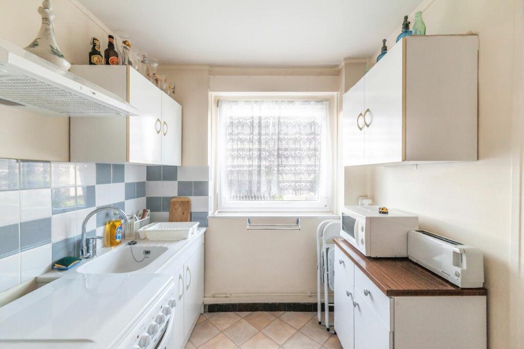Achat Appartement 5 pièces à Mâcon - vignette-9