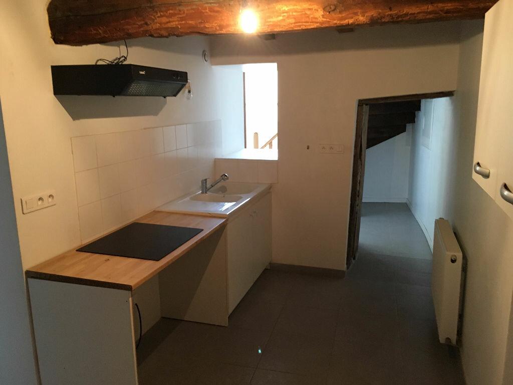 Location Appartement 3 pièces à Jullié - vignette-10