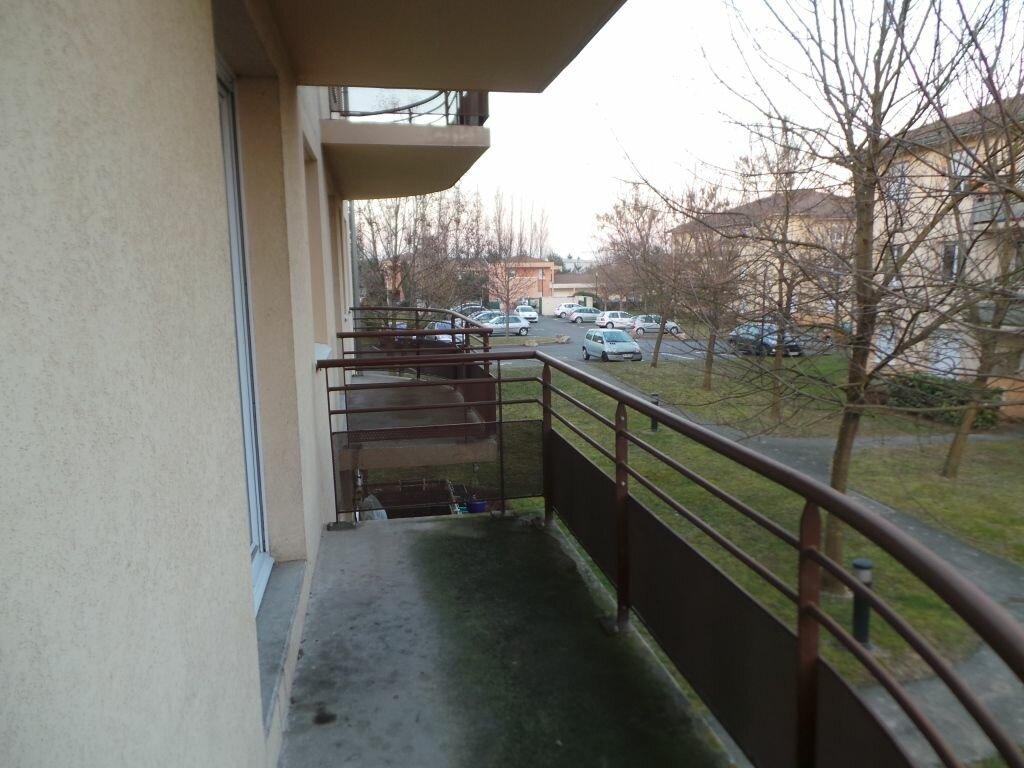 Location Appartement 2 pièces à Mâcon - vignette-1