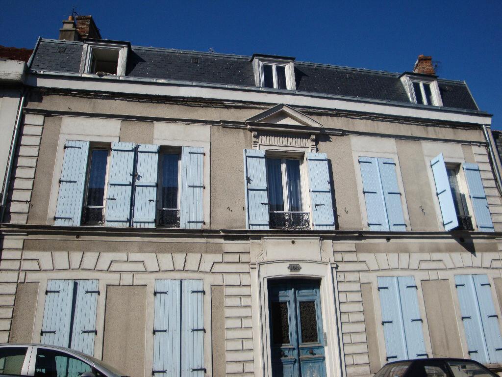 Location Appartement 2 pièces à Longjumeau - vignette-1