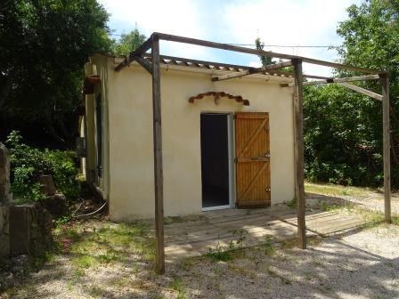 Location Maison 2 pièces à Roquevaire - vignette-1