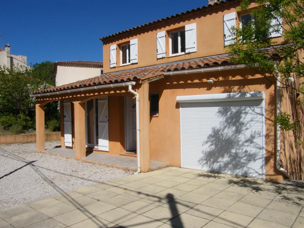 Location Maison 4 pièces à La Destrousse - vignette-1