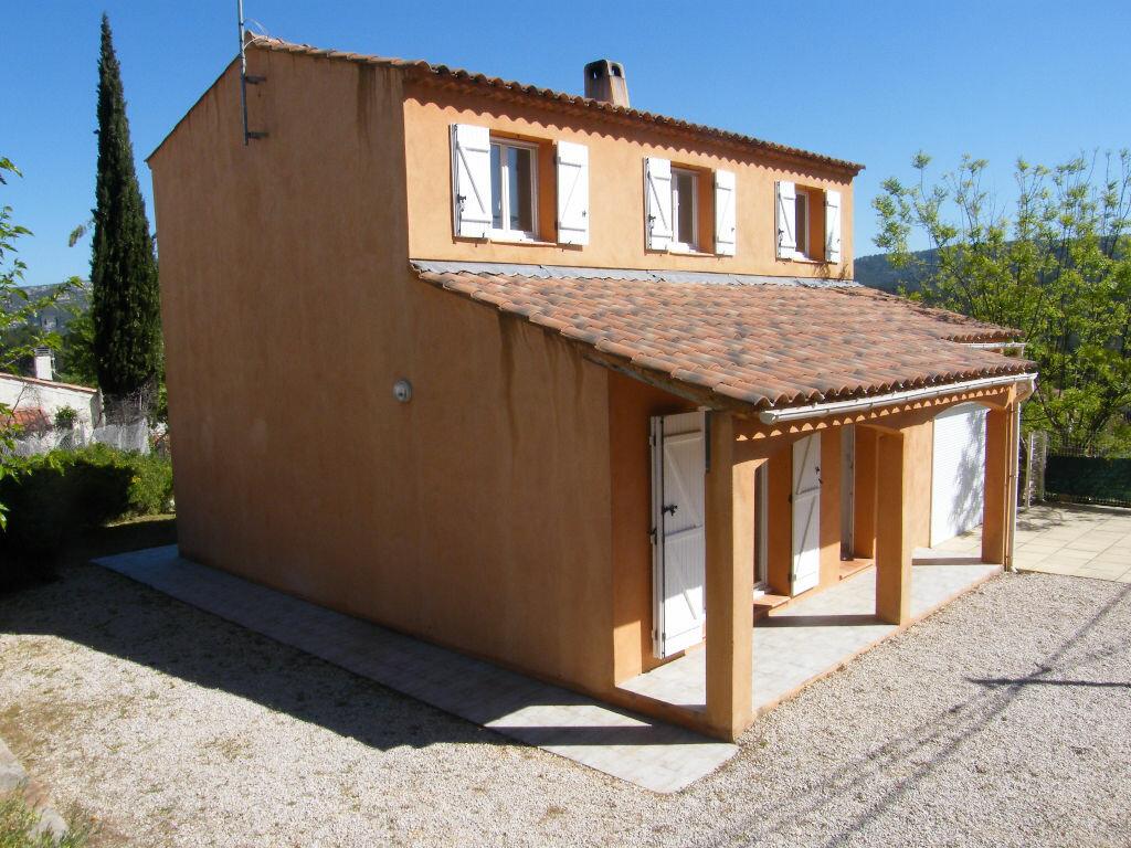 Location Maison 4 pièces à La Destrousse - vignette-2