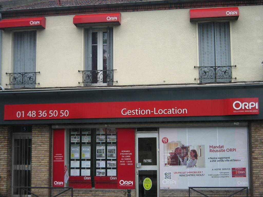 Location Stationnement  à Drancy - vignette-1
