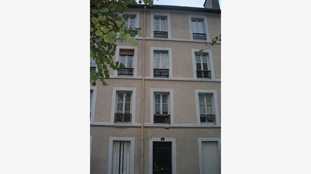 Location Appartement 1 pièce à Pantin - vignette-1