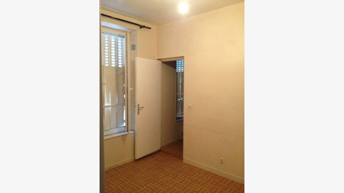 Location Appartement 2 pièces à Pantin - vignette-2