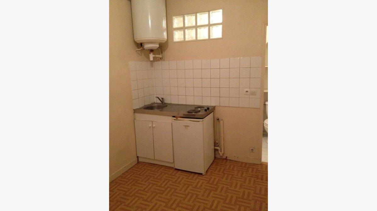 Location Appartement 2 pièces à Pantin - vignette-3