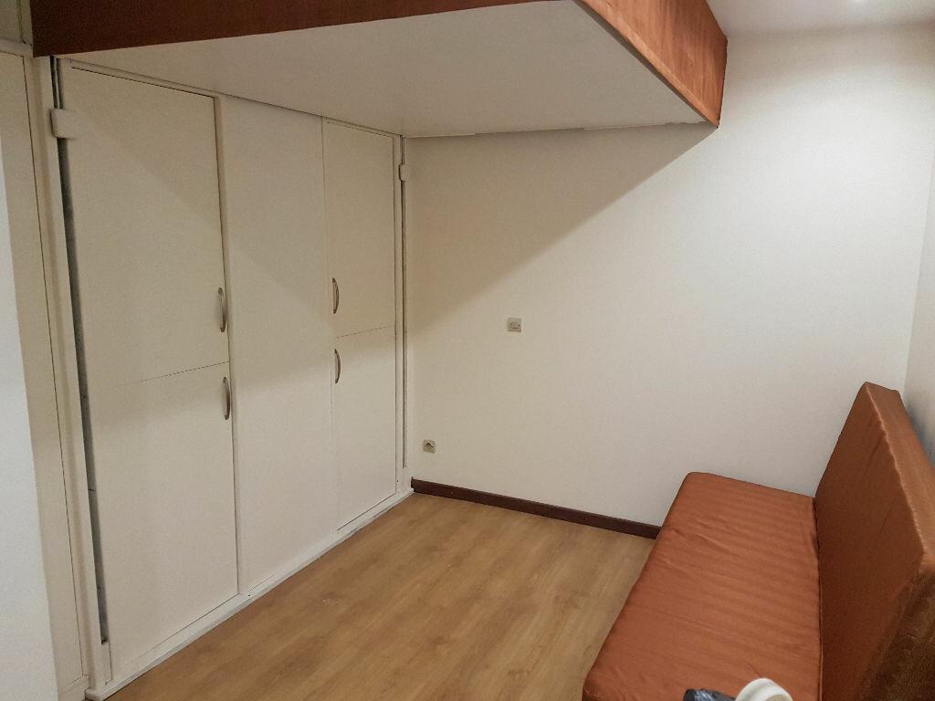 Location Appartement 1 pièce à La Courneuve - vignette-1