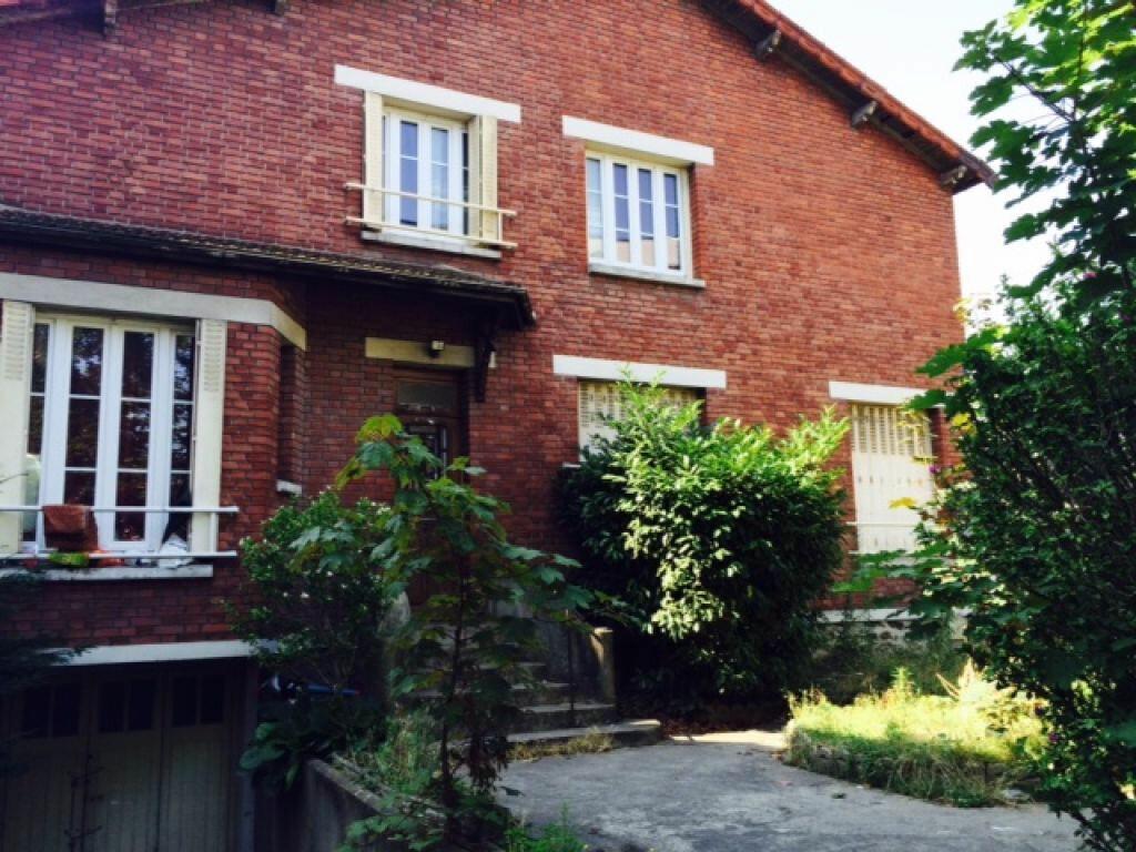 Location Appartement 2 pièces à Le Bourget - vignette-1