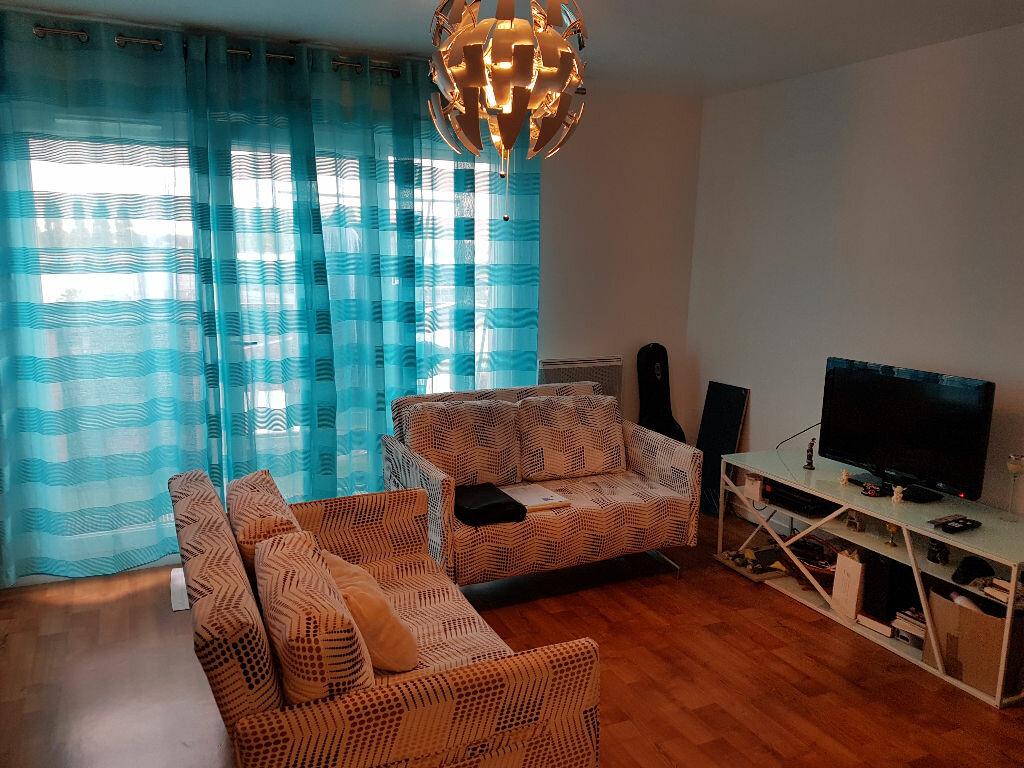 Location Appartement 2 pièces à Garges-lès-Gonesse - vignette-1