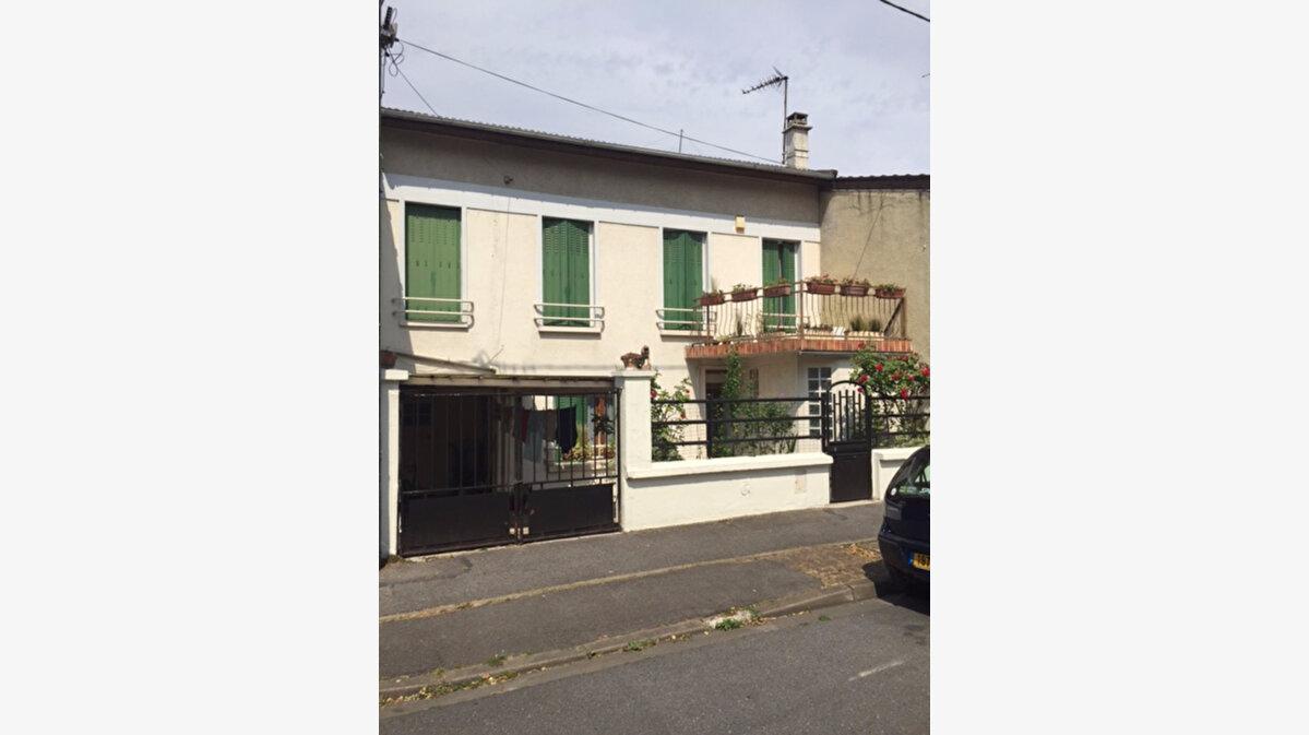 Achat Maison 5 pièces à Bagnolet - vignette-1