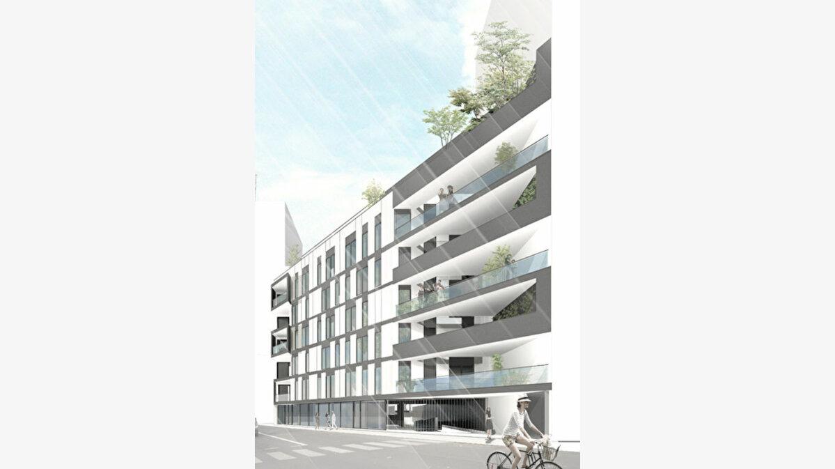 Achat Appartement 3 pièces à Romainville - vignette-2