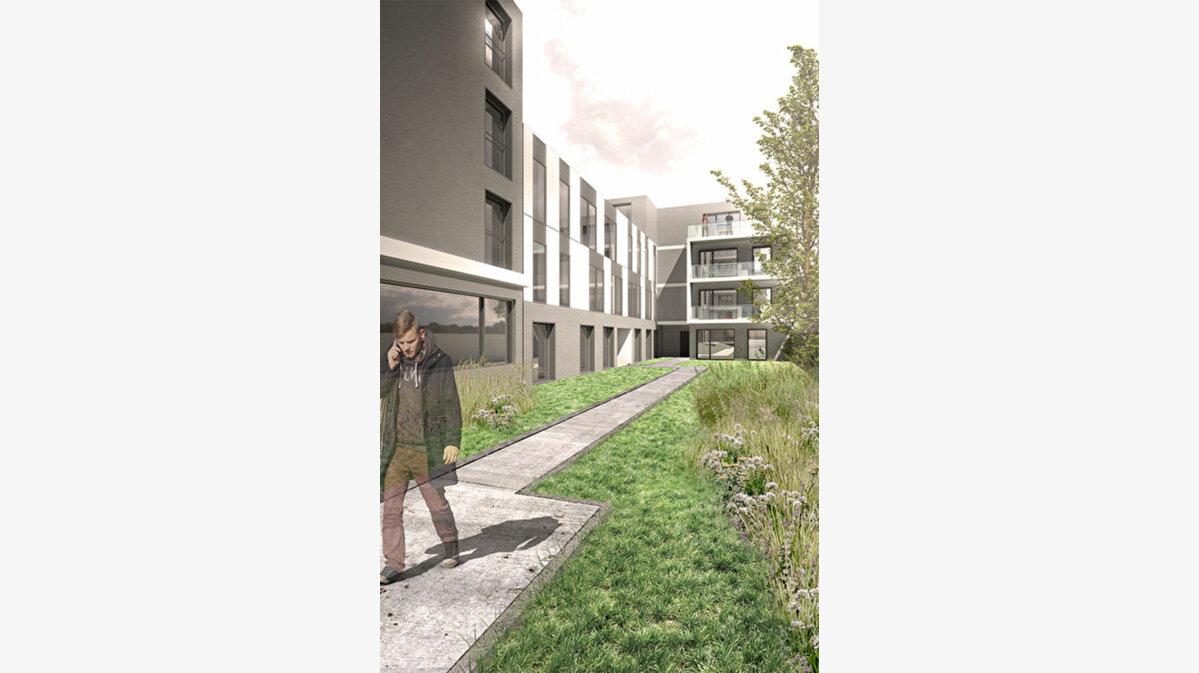 Achat Appartement 3 pièces à Romainville - vignette-5