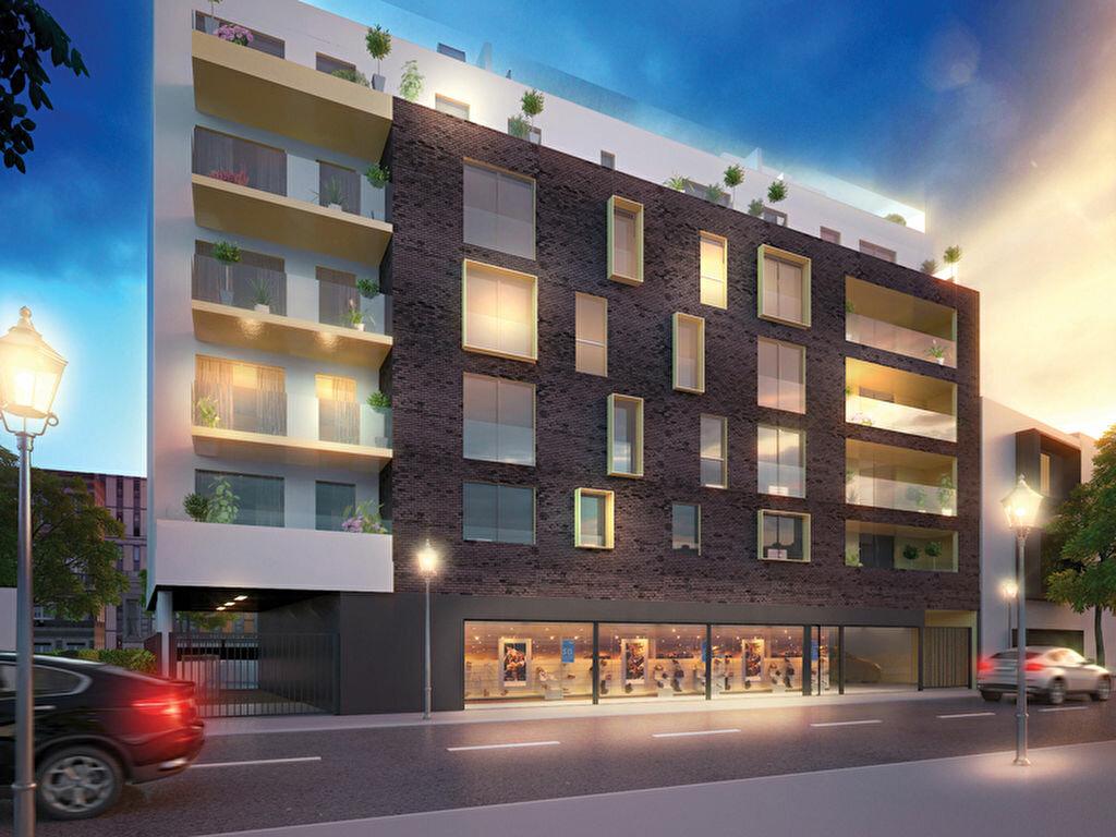 Achat Appartement 2 pièces à Romainville - vignette-1