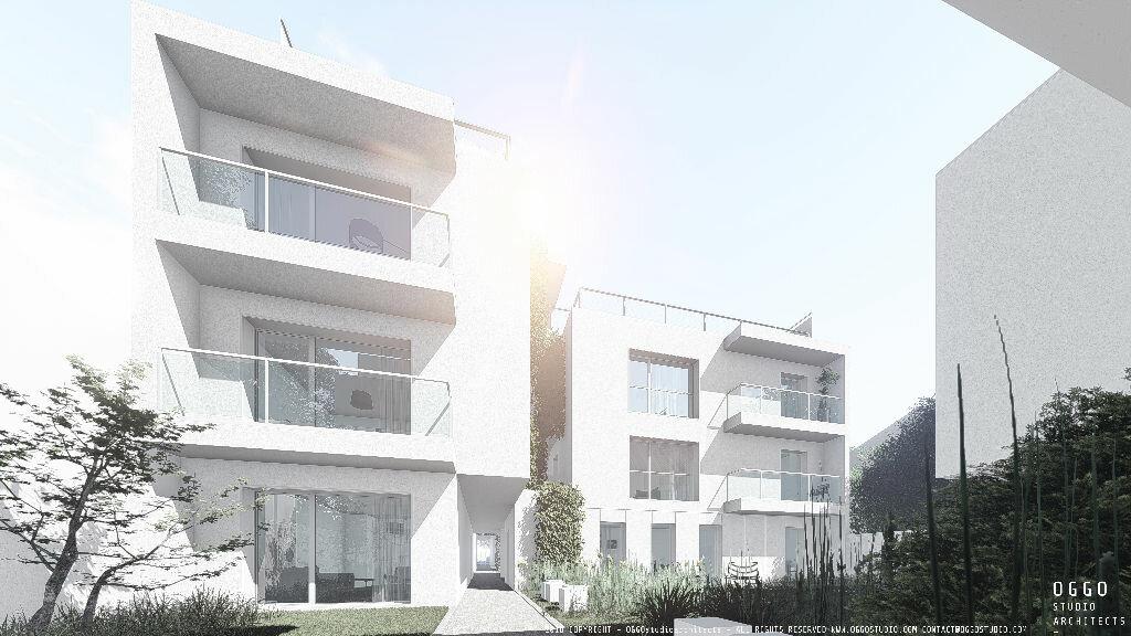 Achat Appartement 2 pièces à Romainville - vignette-4