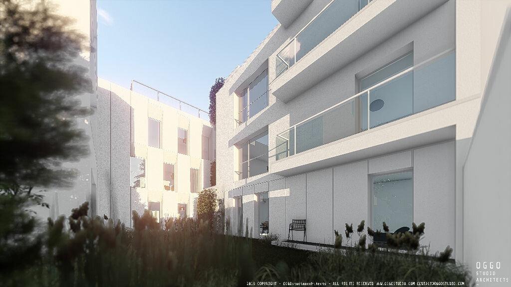 Achat Appartement 2 pièces à Romainville - vignette-7
