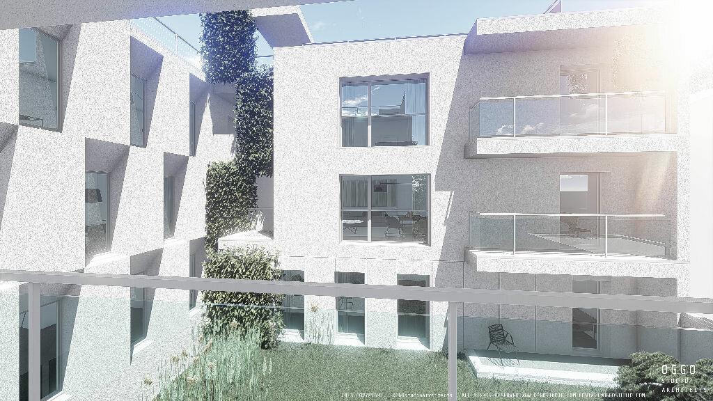 Achat Maison 4 pièces à Romainville - vignette-1