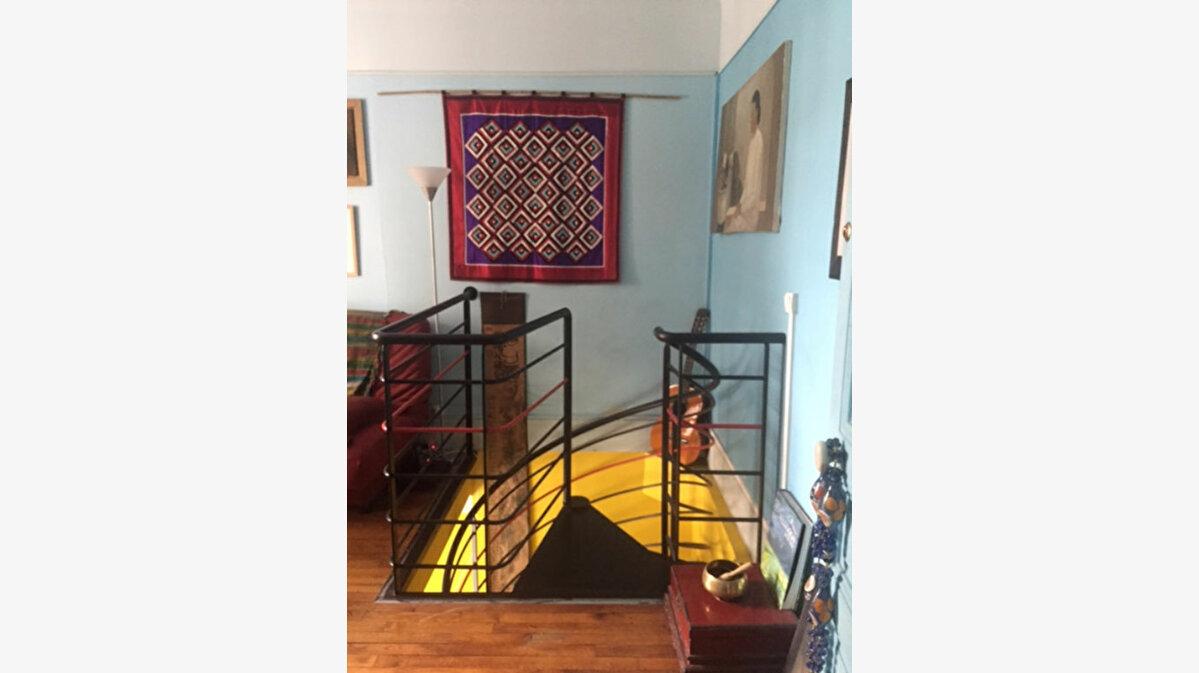 Achat Appartement 4 pièces à Les Lilas - vignette-1