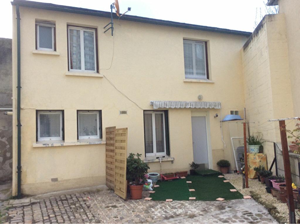 Achat Maison 3 pièces à Noisy-le-Sec - vignette-1