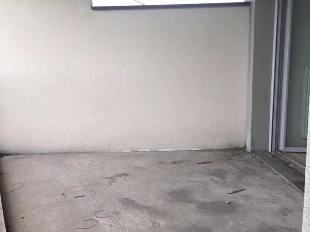 Achat Appartement 2 pièces à Romainville - vignette-2