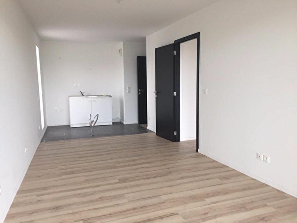 Achat Appartement 2 pièces à Romainville - vignette-3