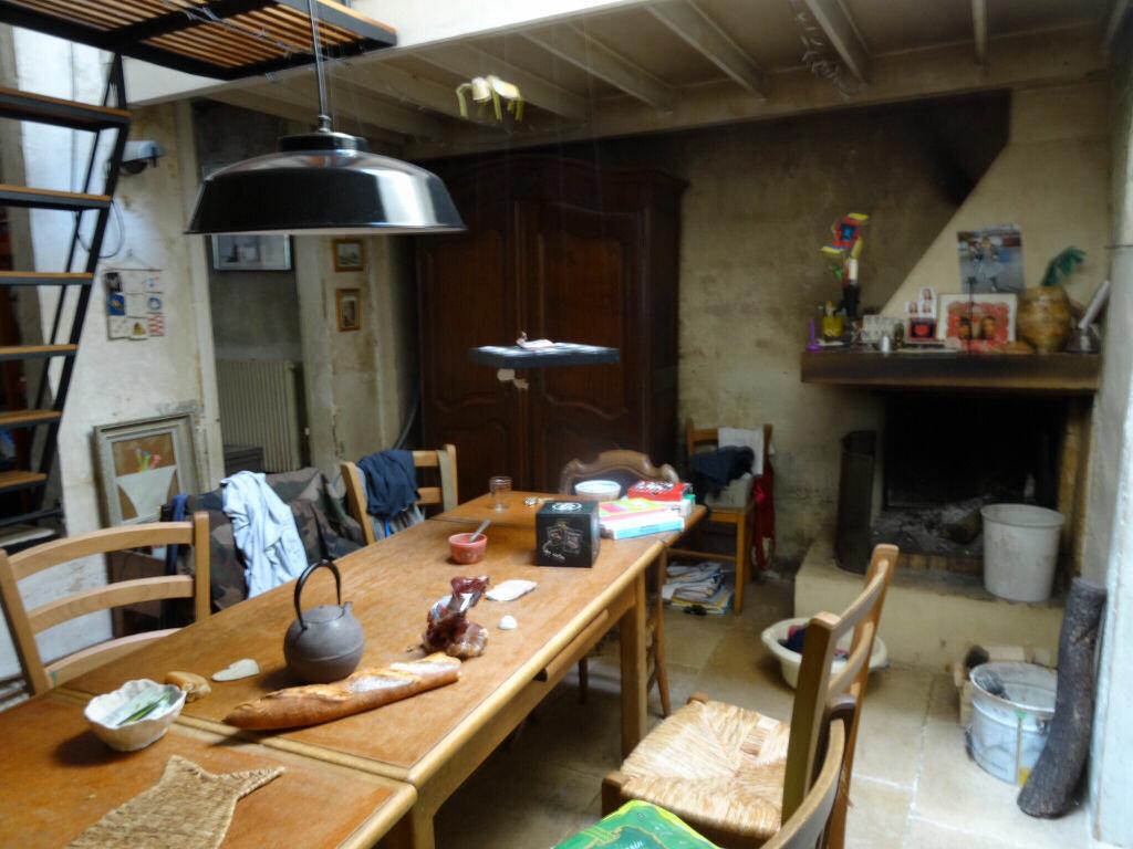 Achat Maison 4 pièces à Noisy-le-Sec - vignette-1