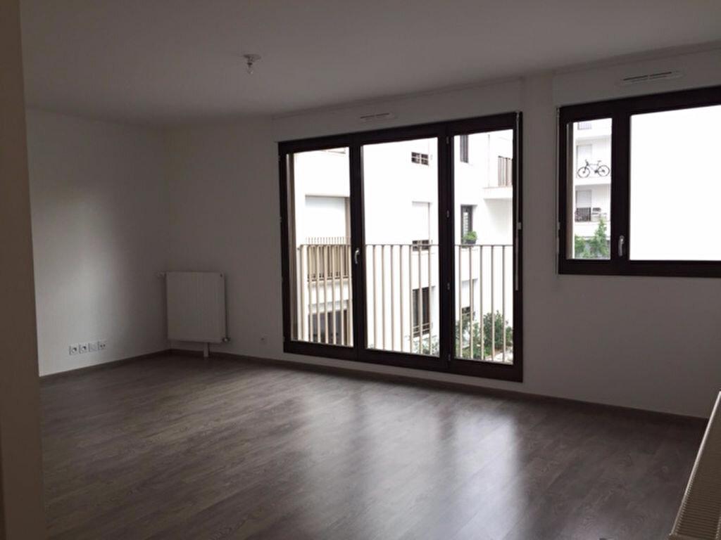 Achat Appartement 3 pièces à Romainville - vignette-1