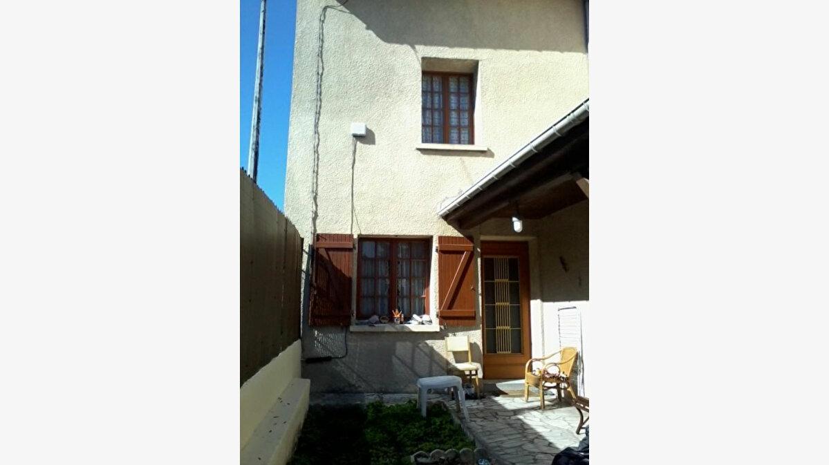 Achat Maison 5 pièces à Noisy-le-Sec - vignette-1