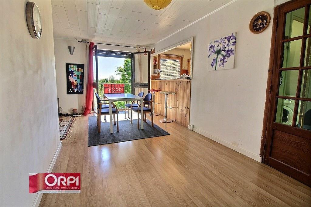 Achat Appartement 5 pièces à Grigny - vignette-1