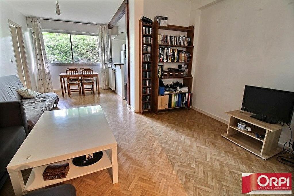 Achat Appartement 2 pièces à Ris-Orangis - vignette-1
