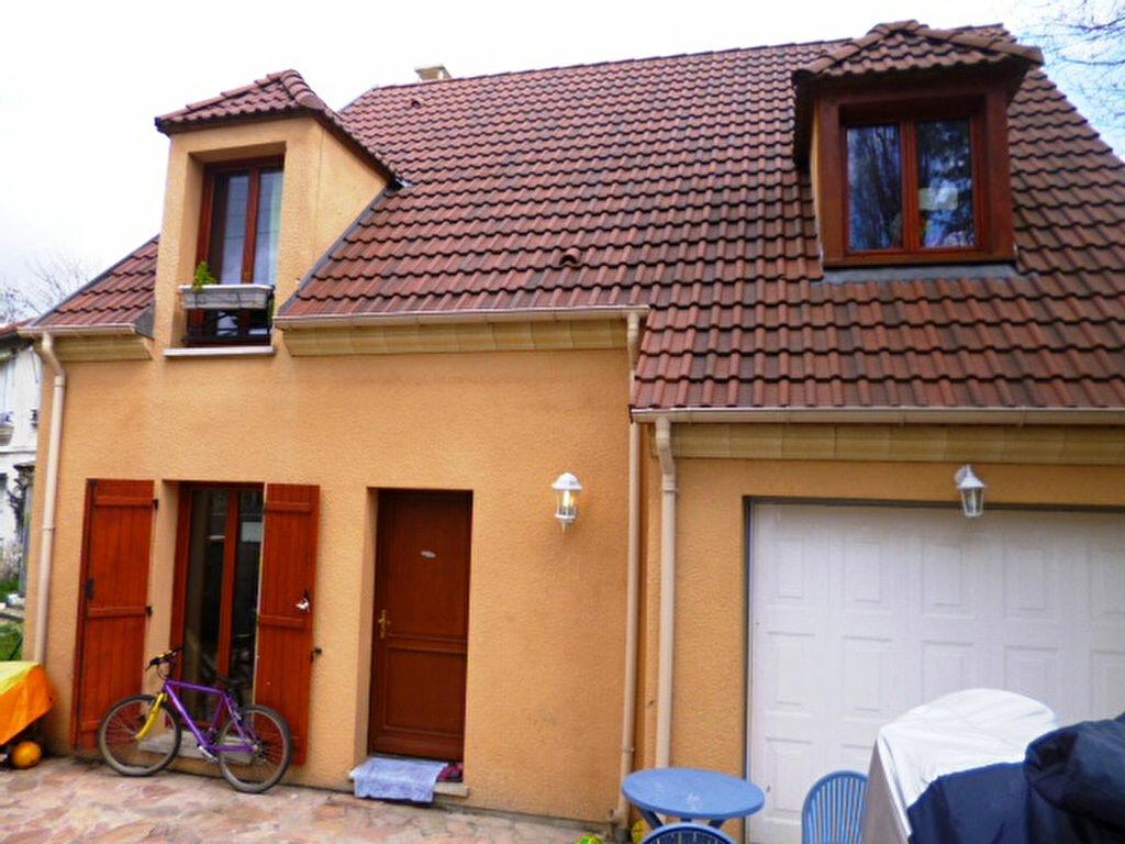 Achat Maison 5 pièces à Ris-Orangis - vignette-1