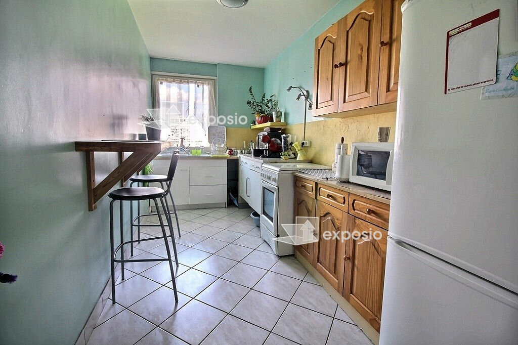 Achat Appartement 5 pièces à Ris-Orangis - vignette-3