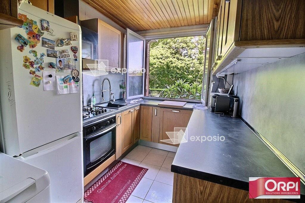 Achat Appartement 5 pièces à Ris-Orangis - vignette-7