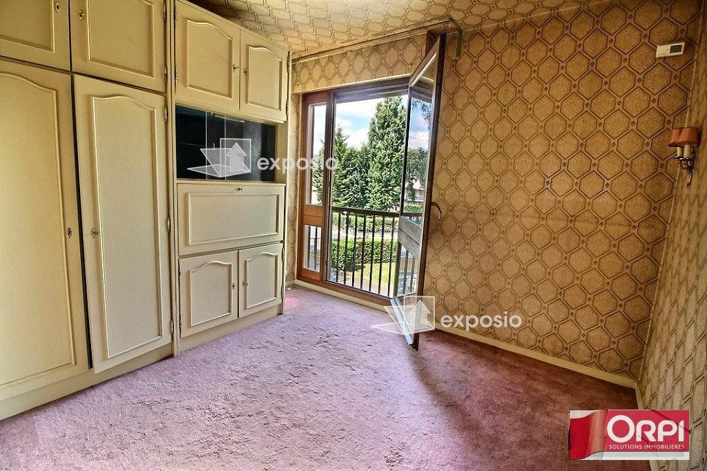 Achat Appartement 5 pièces à Ris-Orangis - vignette-8